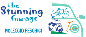 Servizio Noleggio Auto, Scooter, Biciclette e Monopattini elettrici